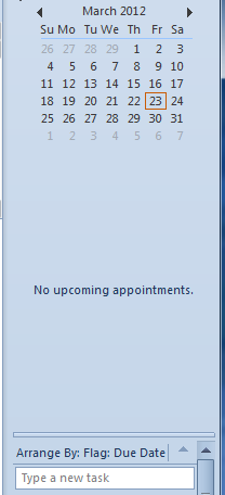 Outlook_appointments_setting