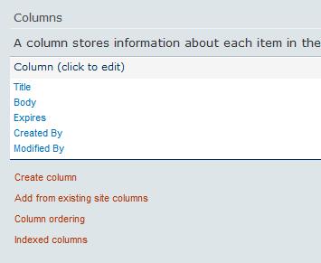 Add Column