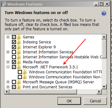 Windows7-NET-Framework3