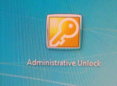 Administrative Icon