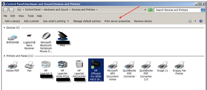 Windows7-PrinterDialogue1