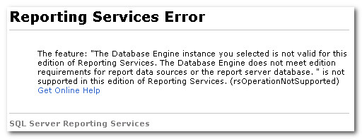 IIS Browse ReportServer