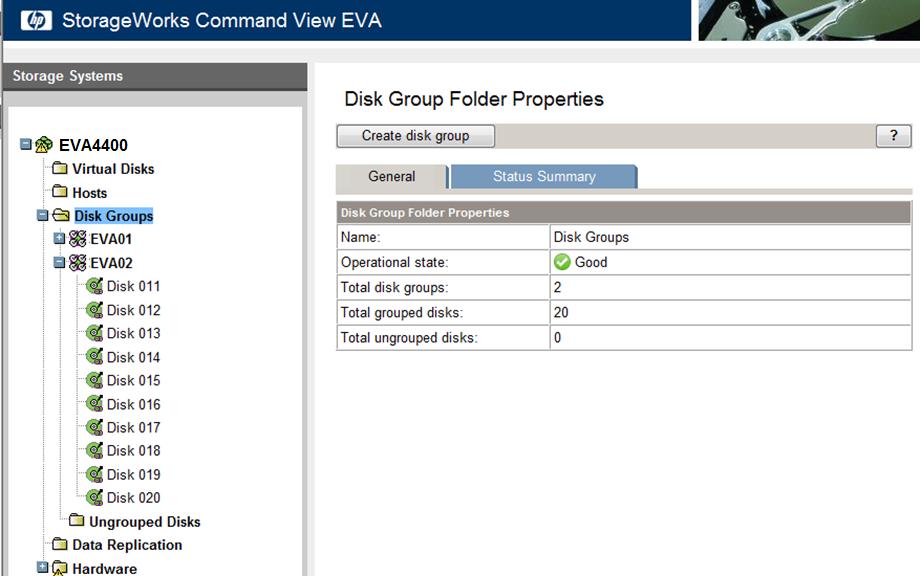 hp eva storage configuration guide rh experts exchange com eva4400 installation guide pdf