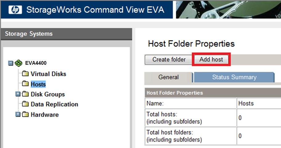 hp eva storage configuration guide rh experts exchange com eva 4400 user guide eva 4400 user guide