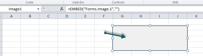 Image in Userform and worksheet
