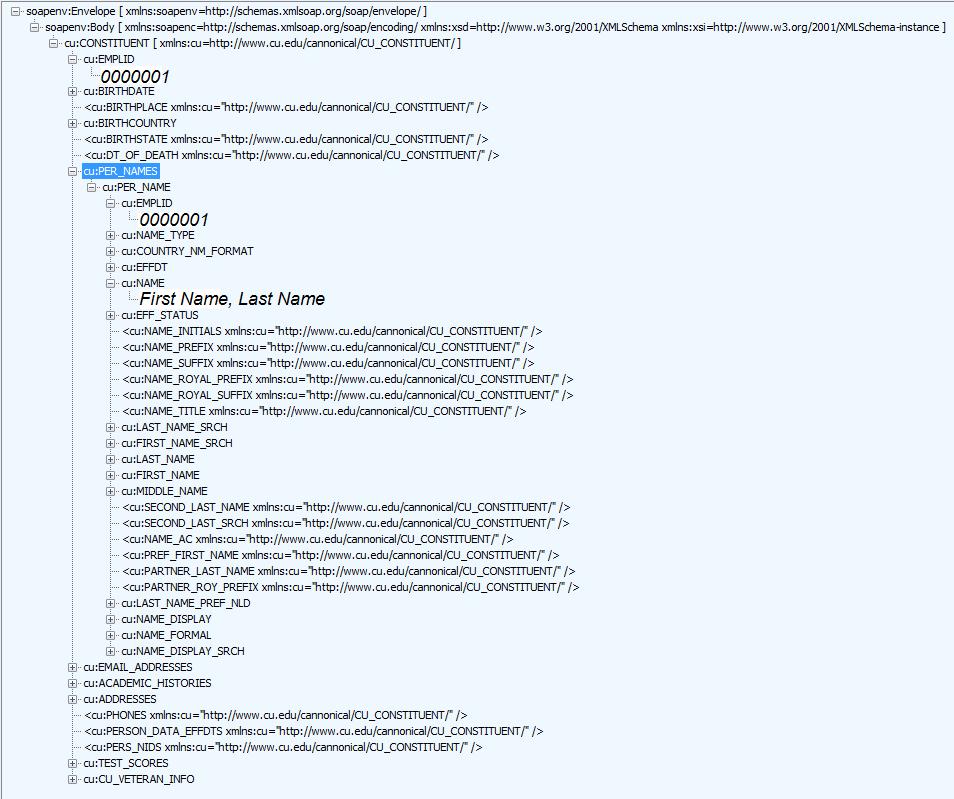 ASP NET SOAP response - class/property access