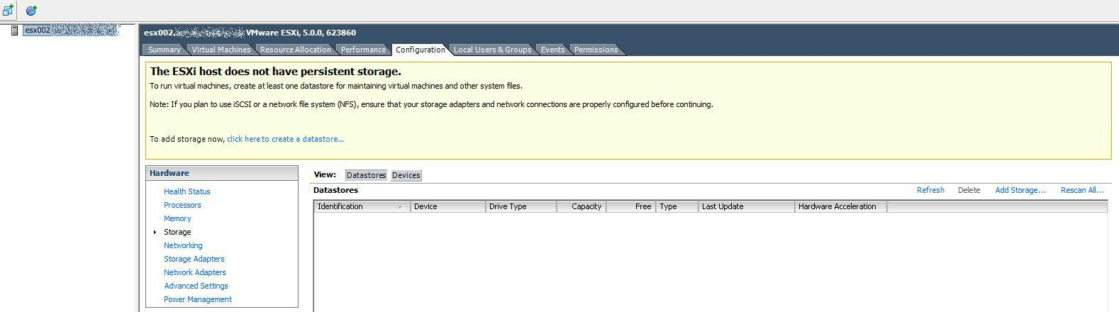 HOW TO: Use Dell OpenManage Server Administrator to Create