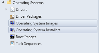 SCCM Operating System Image Takes forever to Distribute