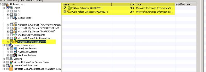 screenshot configuration