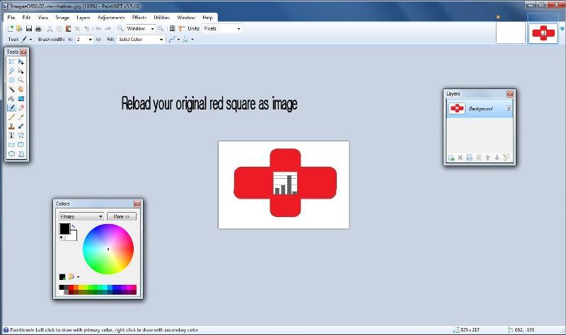 1-reload original red square