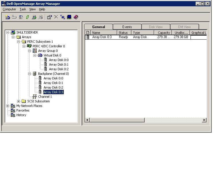 jpg of OpenManage Array Manager
