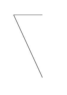 half triangle