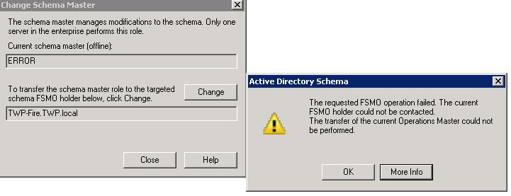 critical issue with the exchange server 2010 best practice analyser