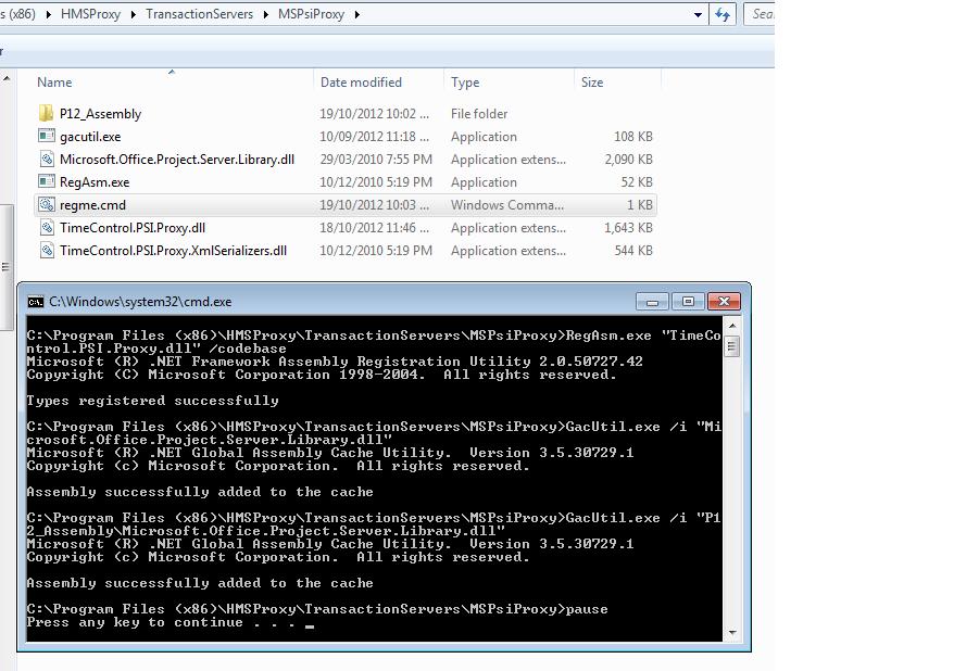 How To Install Gacutil Exe On Windows Server 2012 - herbalxsonar