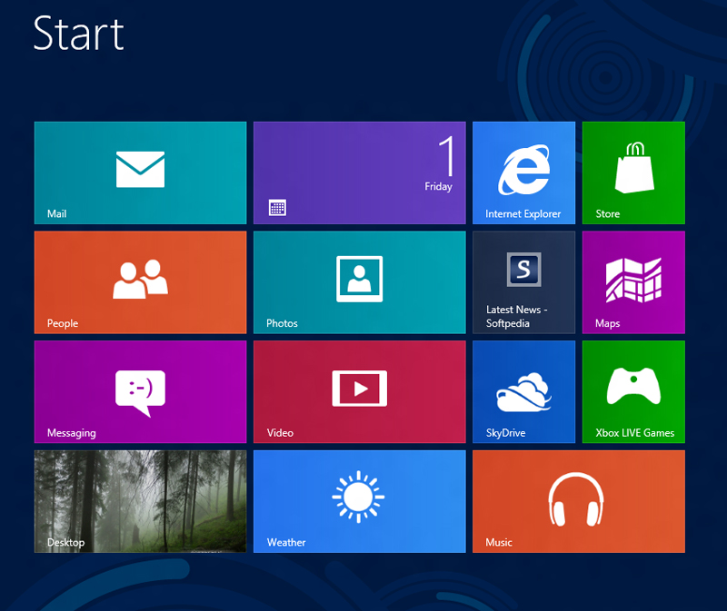 "Windows 8 ""Modern UI"""