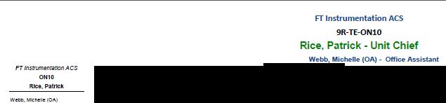 OrgSample