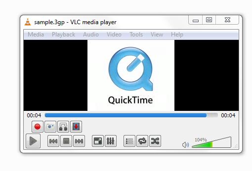 video player for windows xp sp2