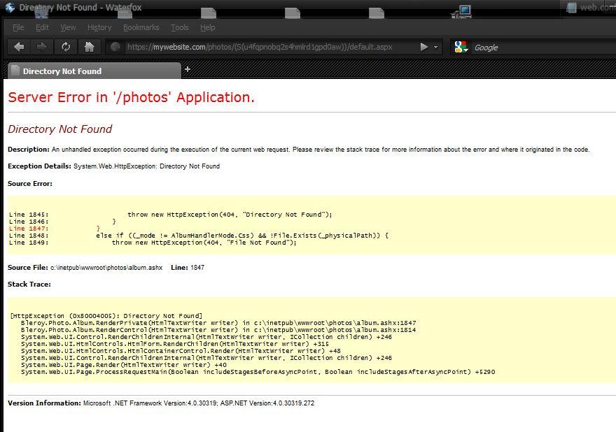 "Help needed with IIS 7 5 URL Rewrite Module 2 0 ""Force HTTP"