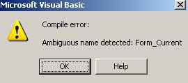 errorOnDebug_ProjectDetailsform