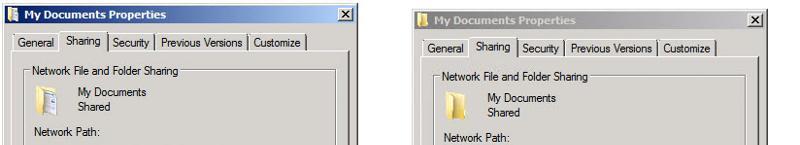 Folder Icon comparison