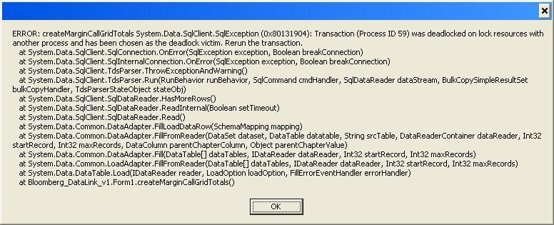error picture