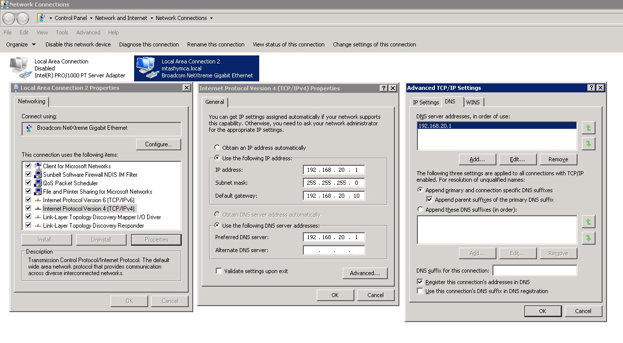 IWILL DNS Broadcom Lan Driver for Windows Mac