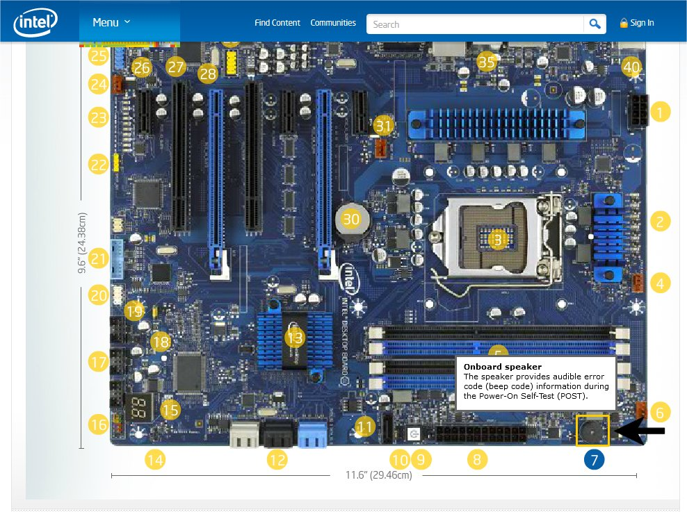 drivers intel dh55hc motherboard