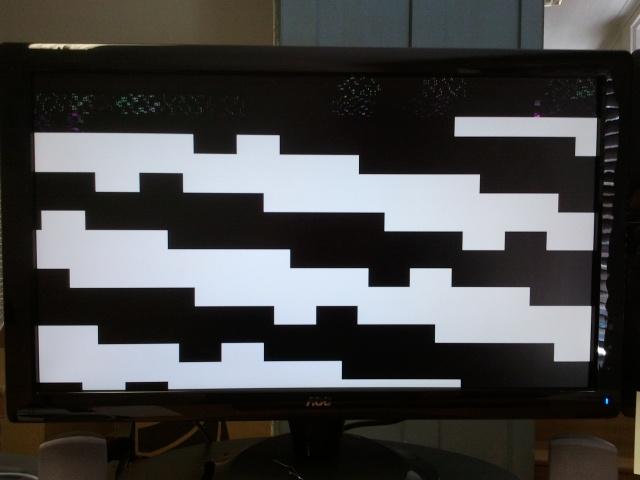 Dell Update Black Screen