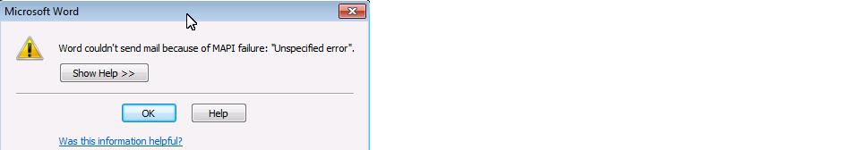 office 2010 activation failed unspecified error