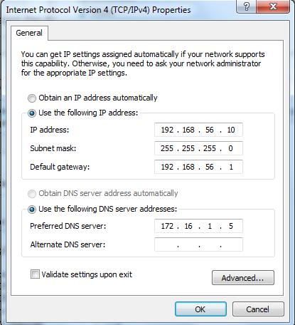 DNS CLient picture