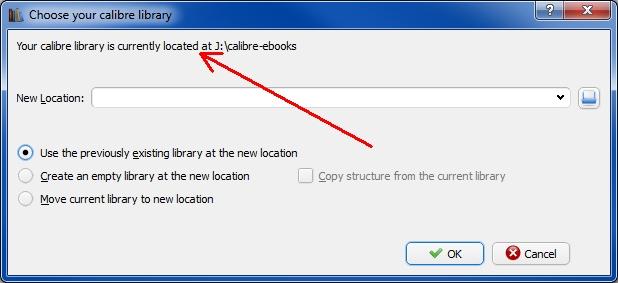 calibre library