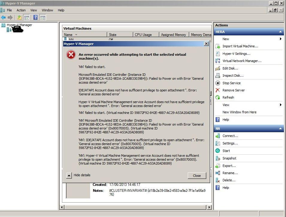 Microsoft Virtual Server Solutions