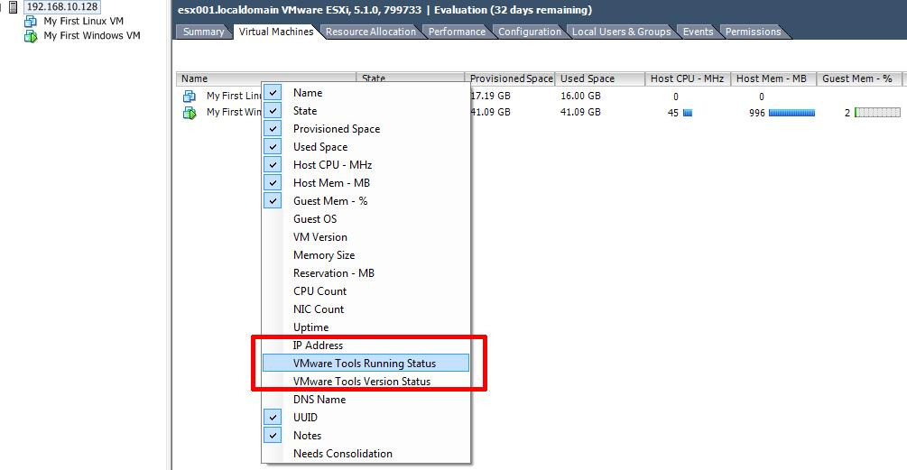 HOW TO: Install VMware Tools for Windows on a VMware Windows virtual