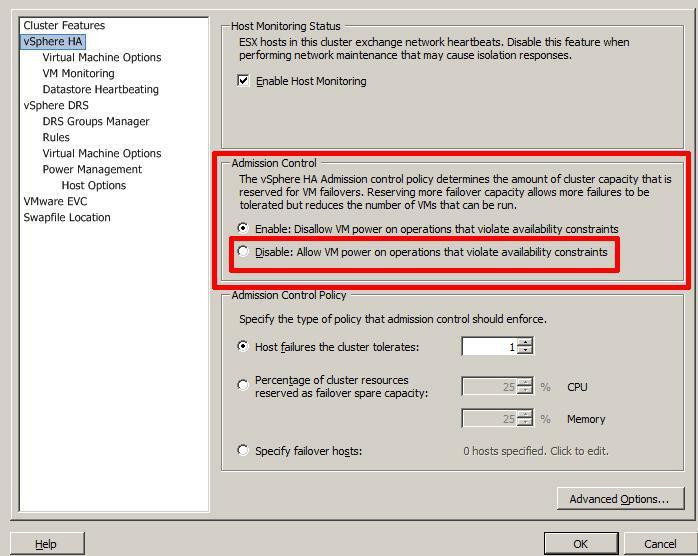 VMware-HA