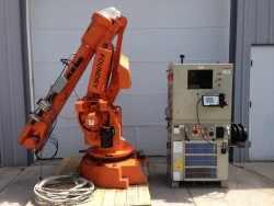 ABB Material Handling Robot