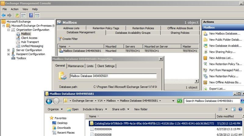 CatalogData Folder
