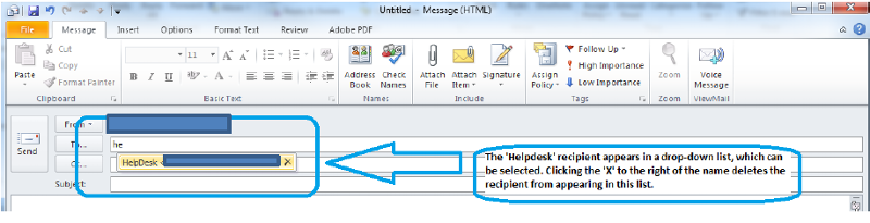 Auto Complete In Same Logon Session Screenshot