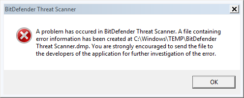 threat scanner