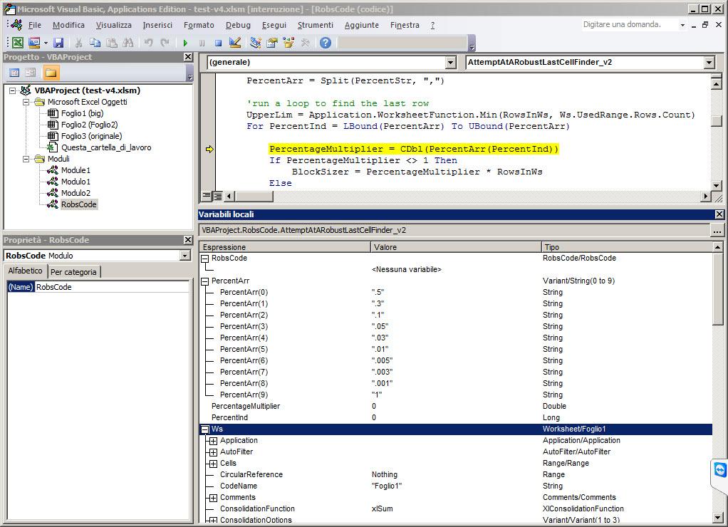 Excel Speedup A Loop Using Dichotomic Logic. Worksheet. Application Worksheetfunction Counta At Clickcart.co
