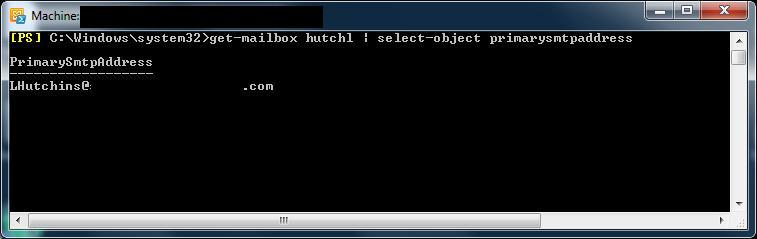 select-object