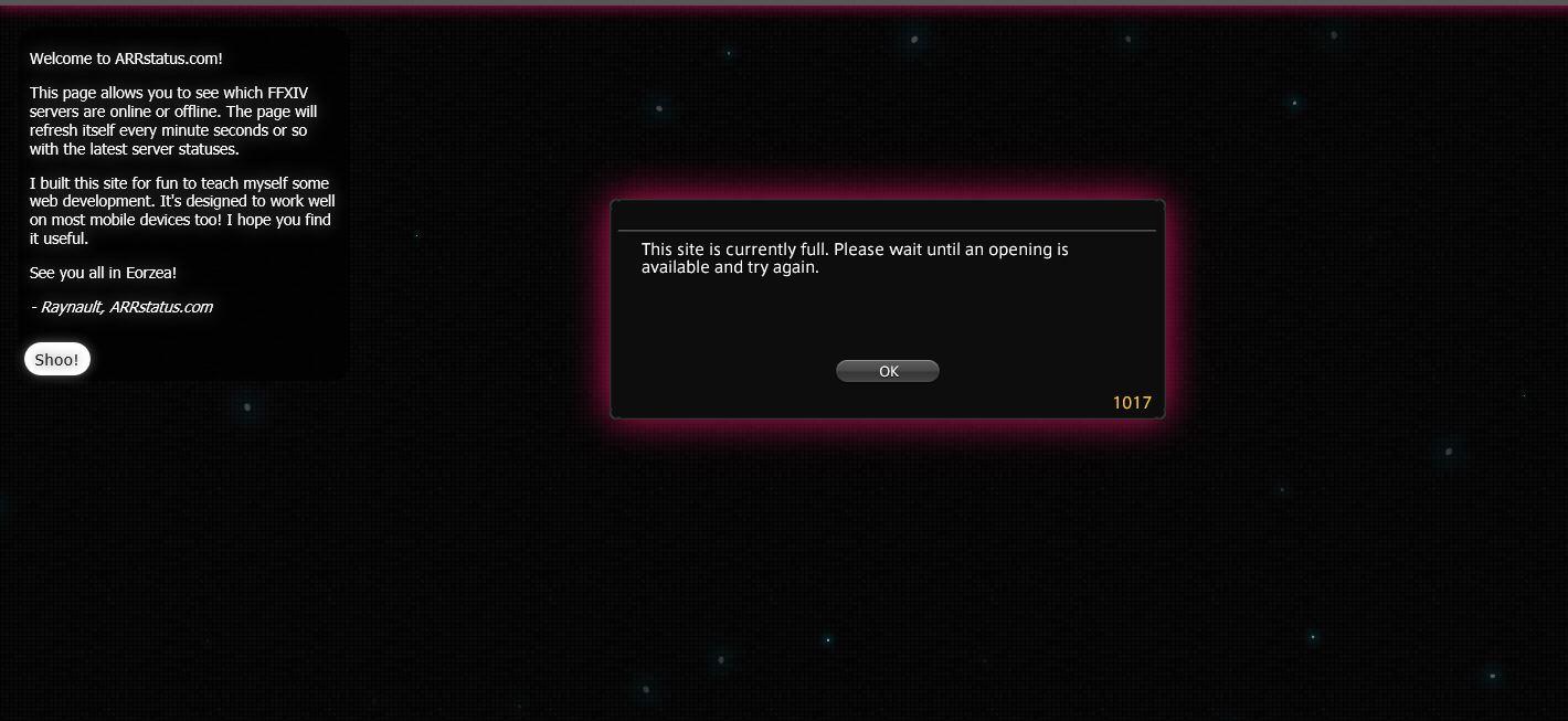Ff14 Nvidia Crash
