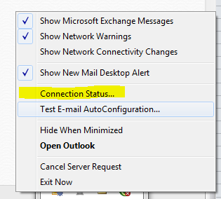 outlook_connectivity
