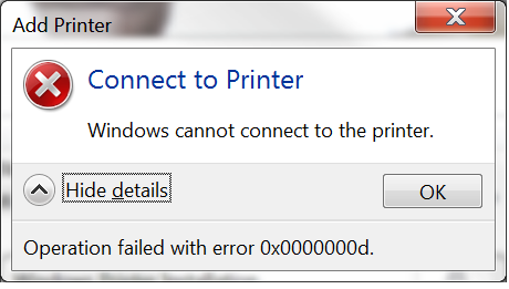 here is the error i get