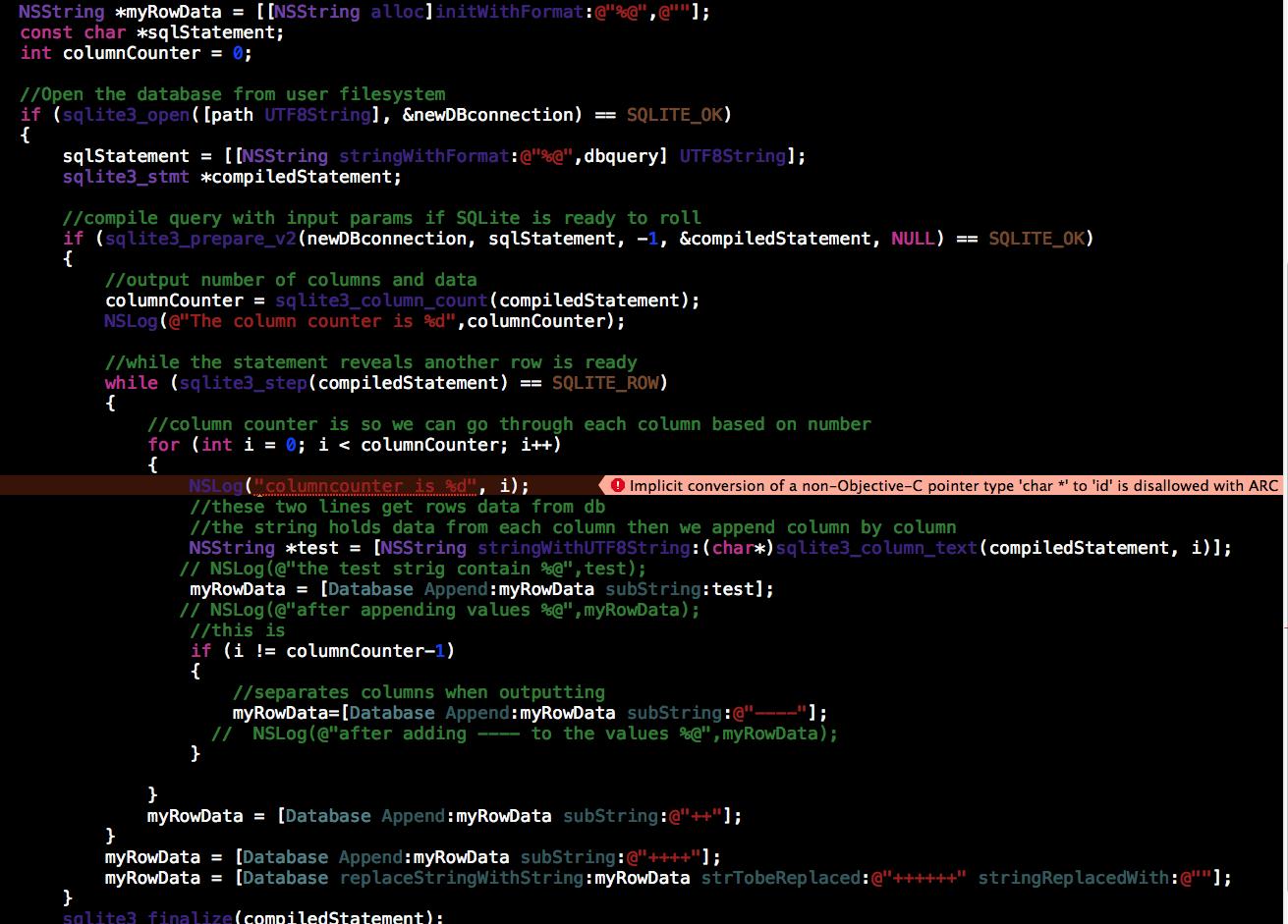Swift Programming Solutions