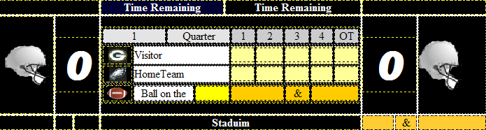 image of what scoreboard should look like