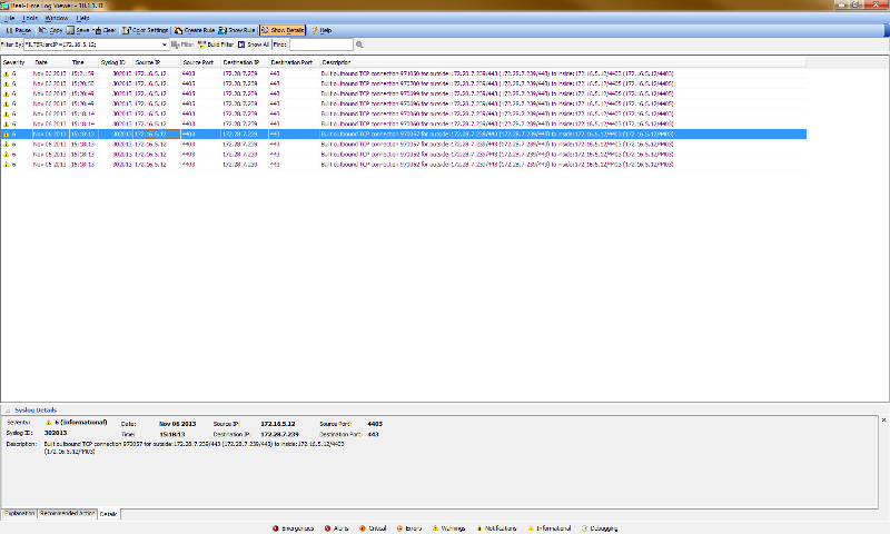 RealTime Log Viewer