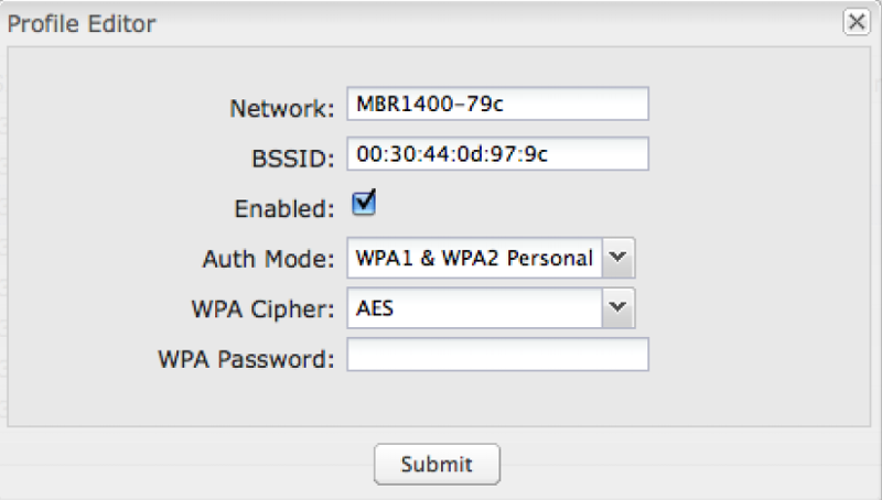 MBR95 - WiFi as WAN - Profile Editor (click for larger)
