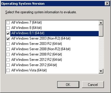 OS Version