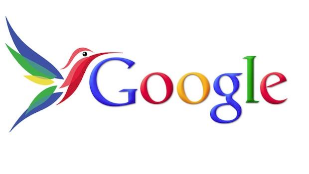 Google releases Hummingbird update