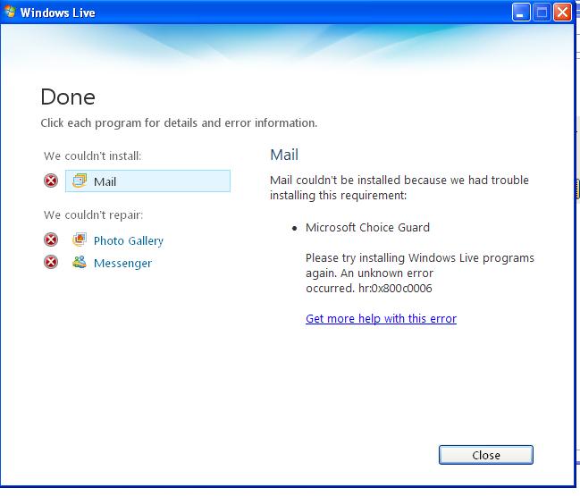 Download windows live essentials 2011 full standalone offline.